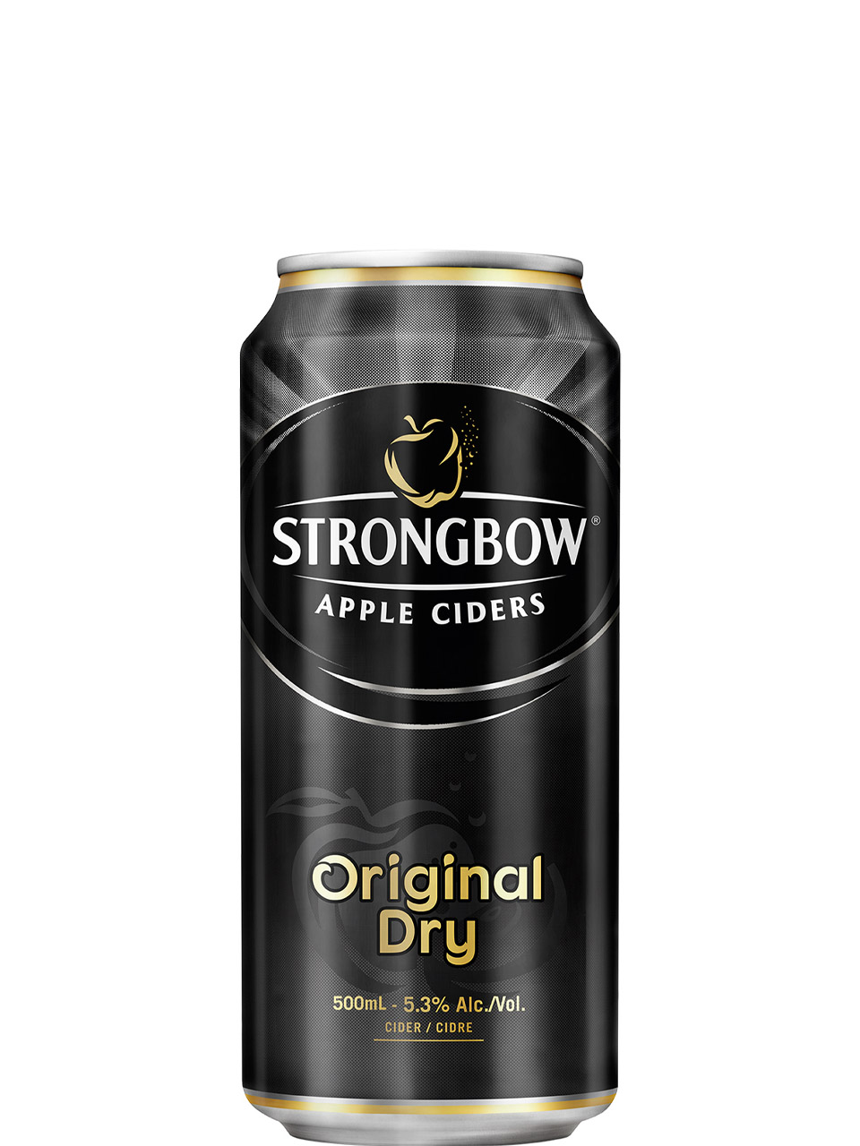 Strongbow Cider 500ml Can