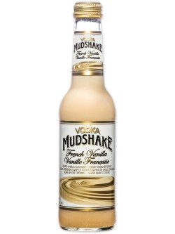 Vodka Mudshake French Vanilla
