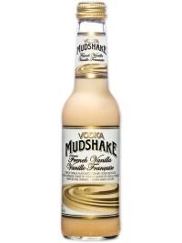 Vodka Mudshake French Vanilla