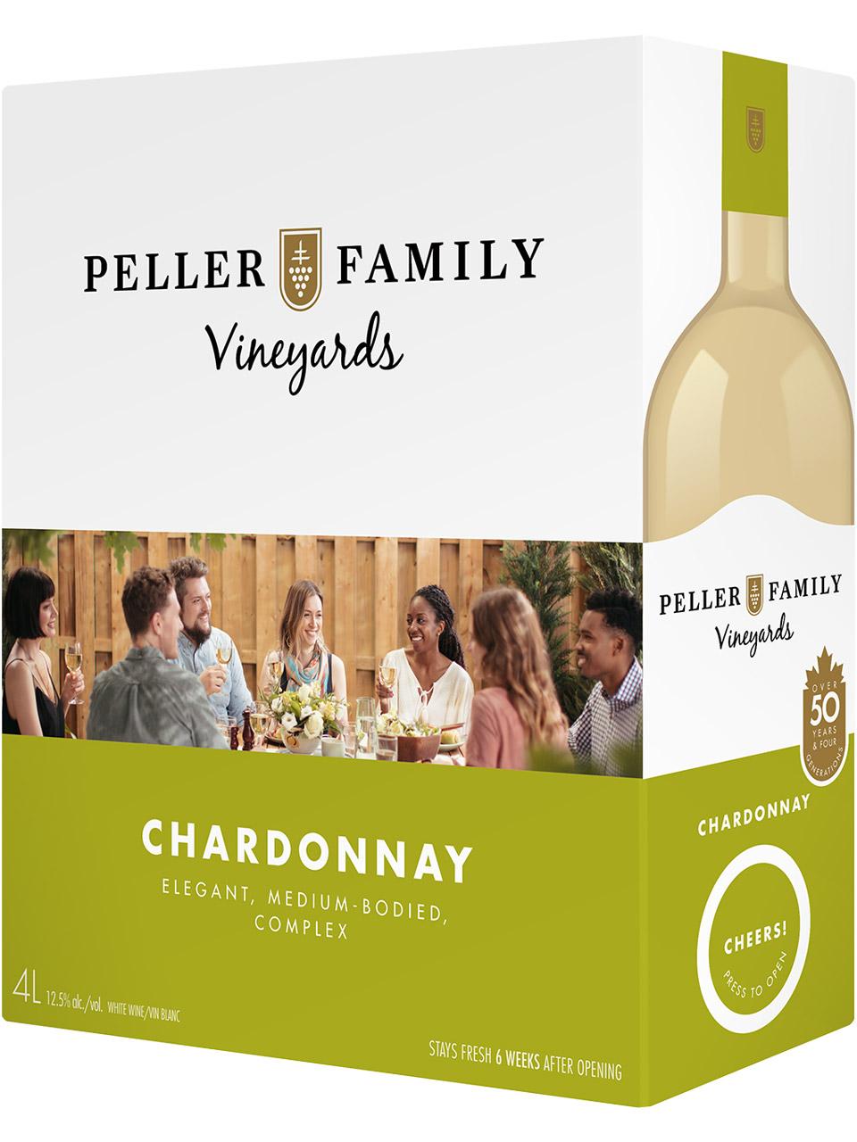 Peller Family Vineyards Chardonnay