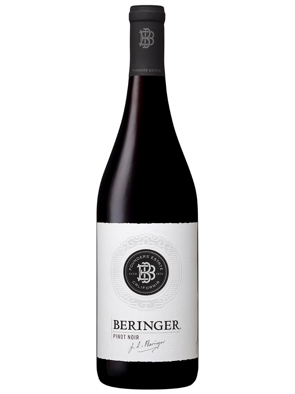 Beringer Founders' Estate Pinot Noir