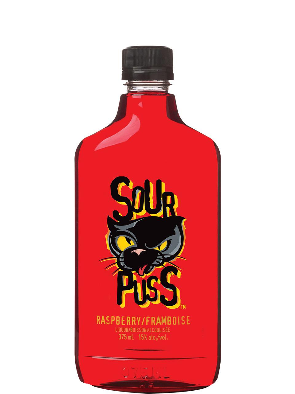 Sour Puss Raspberry