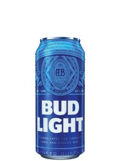 Bud Light 473ml Can
