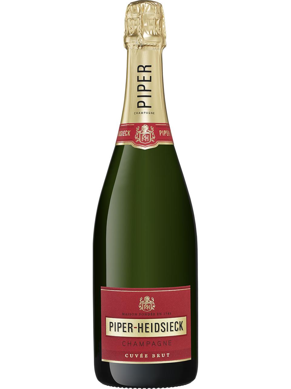 Piper Heidsieck Brut Champagne