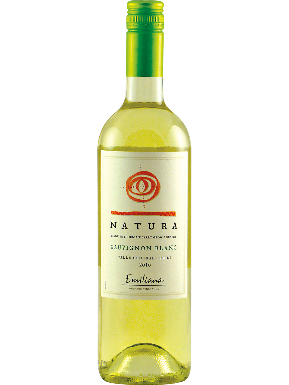 Natura Sauvignon Blanc Organic
