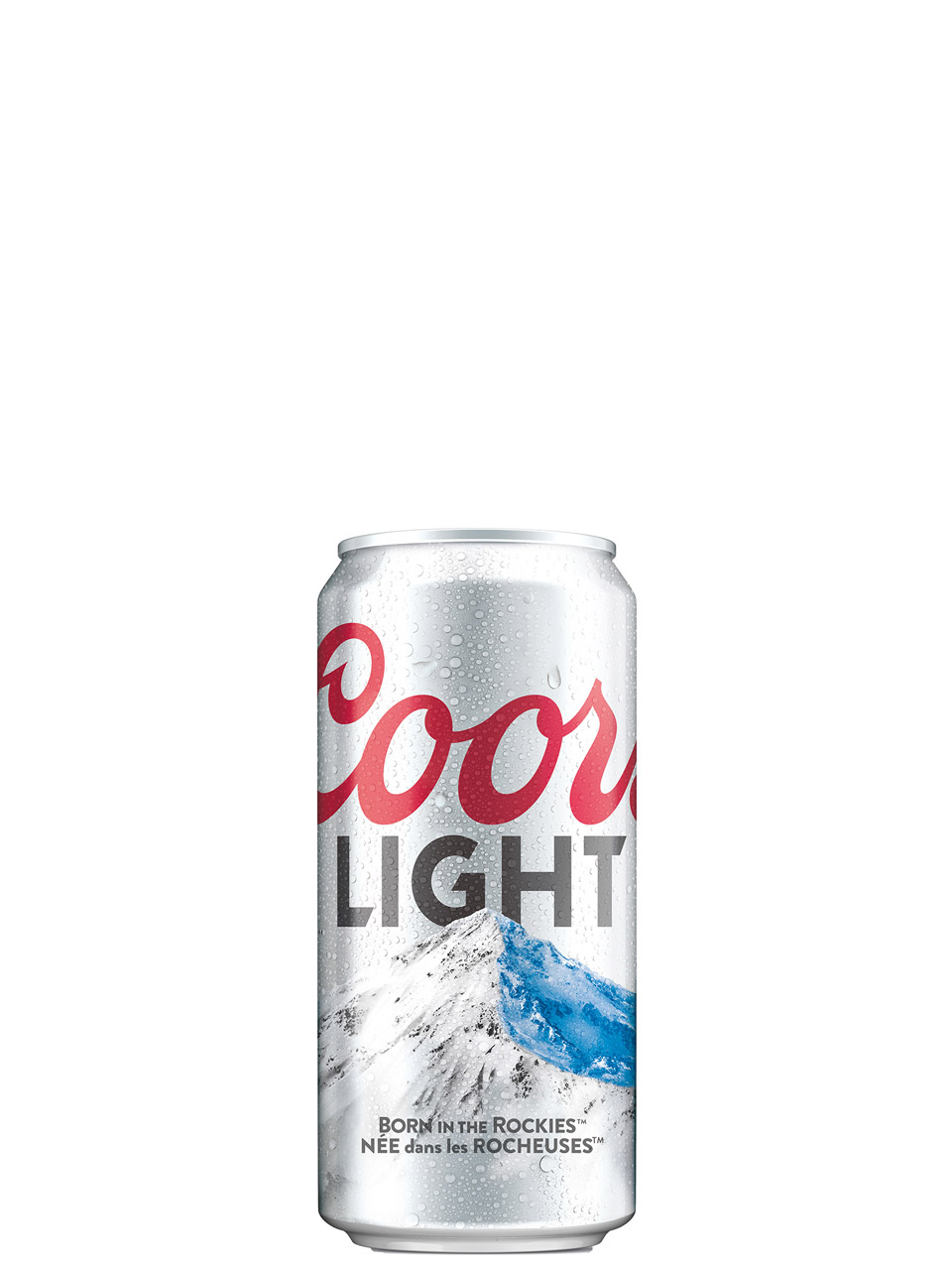 Coors Light Cans 8Pk