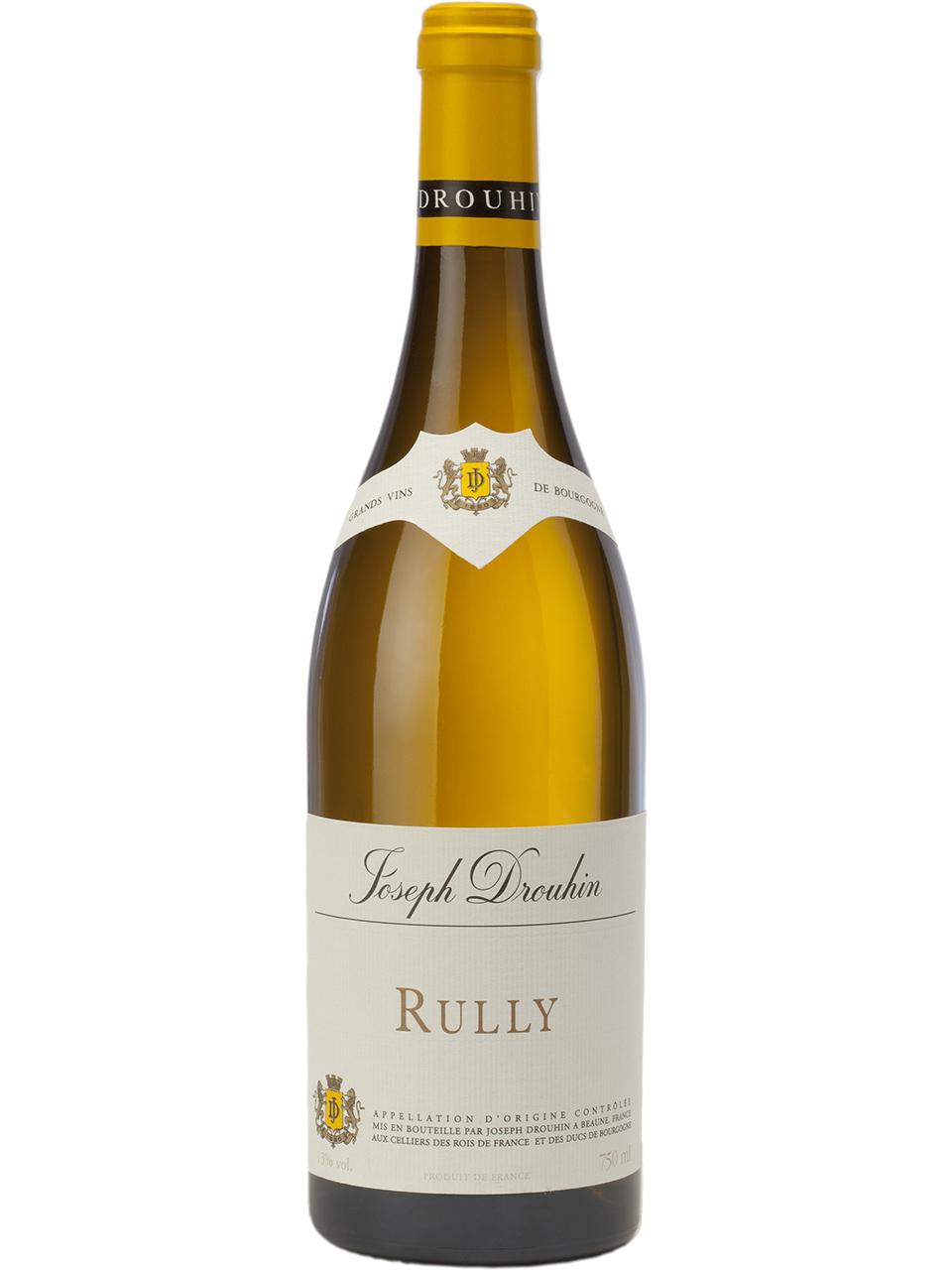 Drouhin Rully Blanc