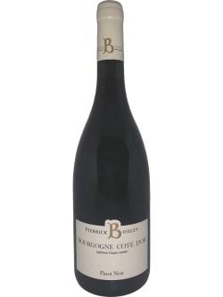 Pierrick Bouley Bourgogne Cote d'Or Pinot Noir