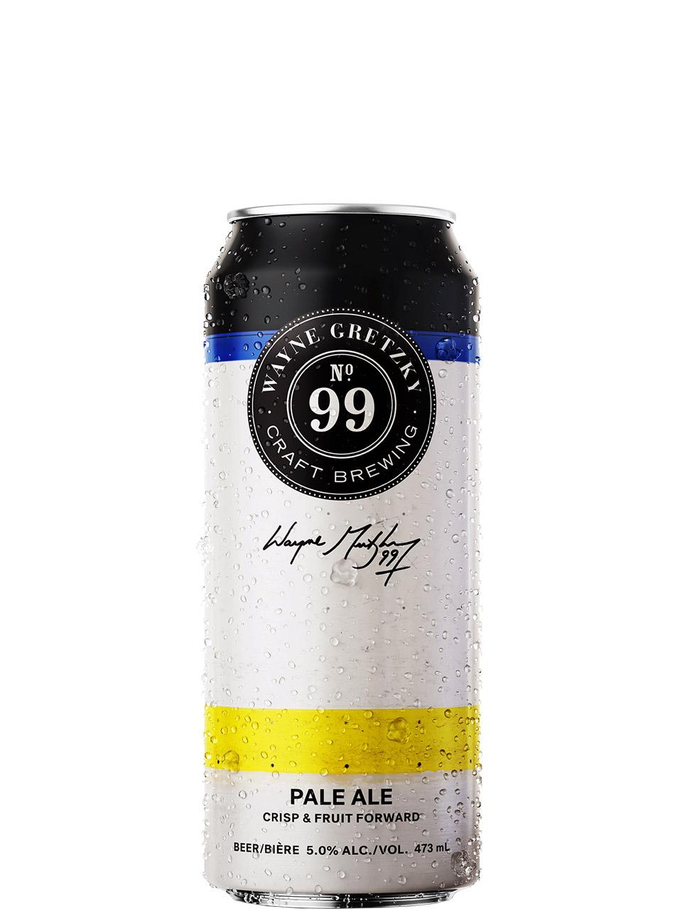No.99 Pale Ale 473ml Can