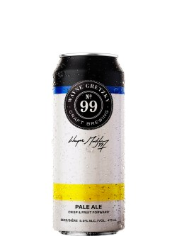 No.99 Pale Ale 473ml Can