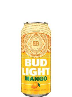 Bud Light Mango 473ml Can