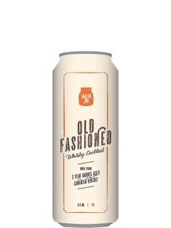 Swear Jar Old Fashioned 473ml Can