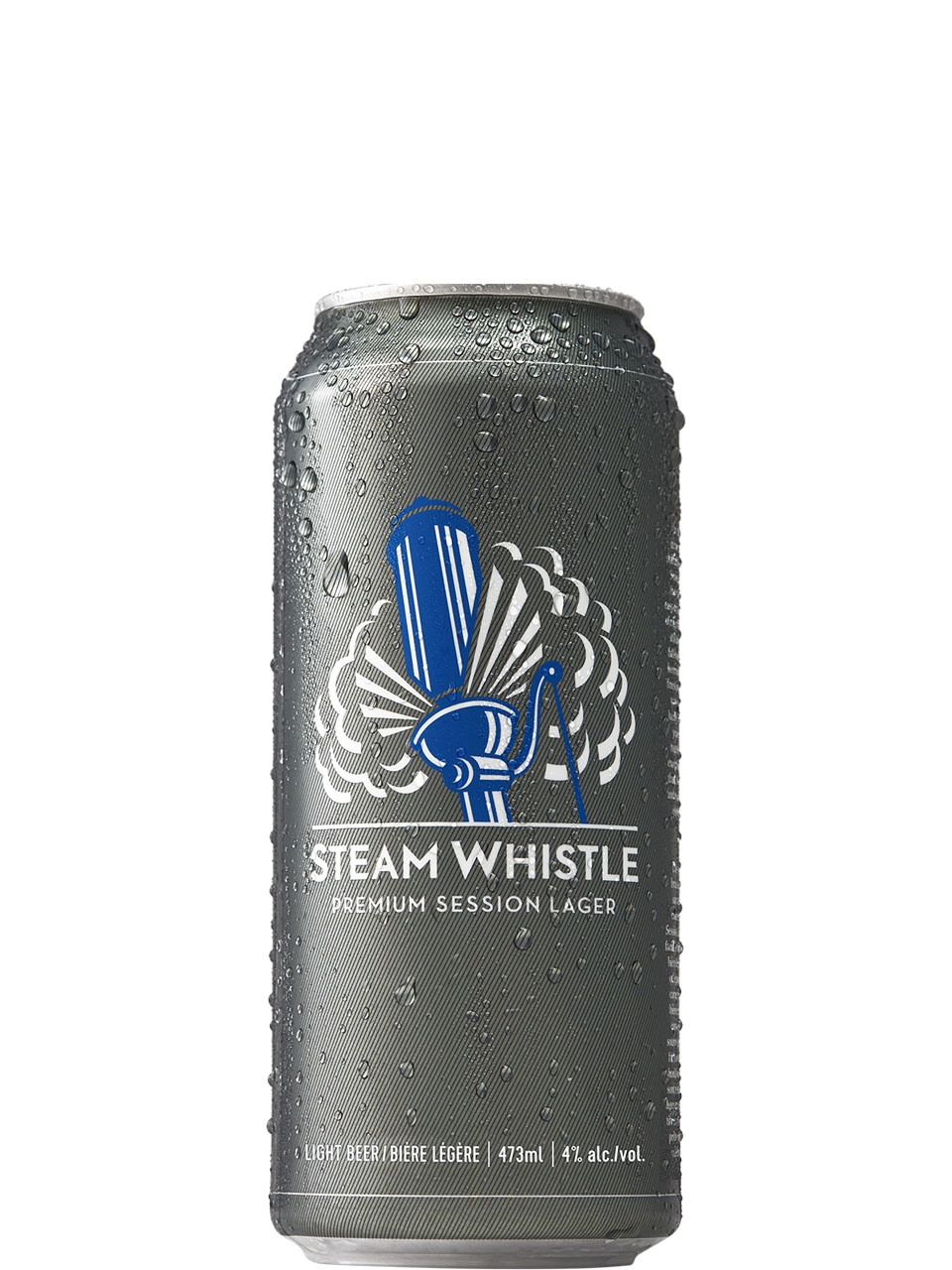Steam Whistle Session Lager 473ml Can
