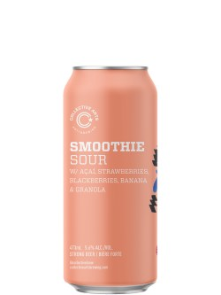 Collective Arts Smoothie Bowl Sour 473ml Can