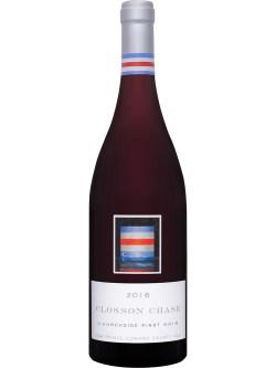 Closson Chase Churchside Pinot Noir