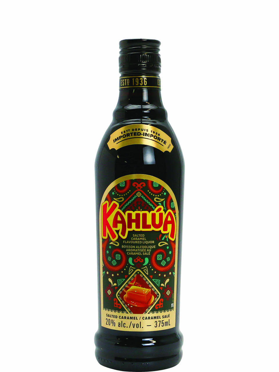 Kahlua Salted Caramel Limited Edition Liqueur