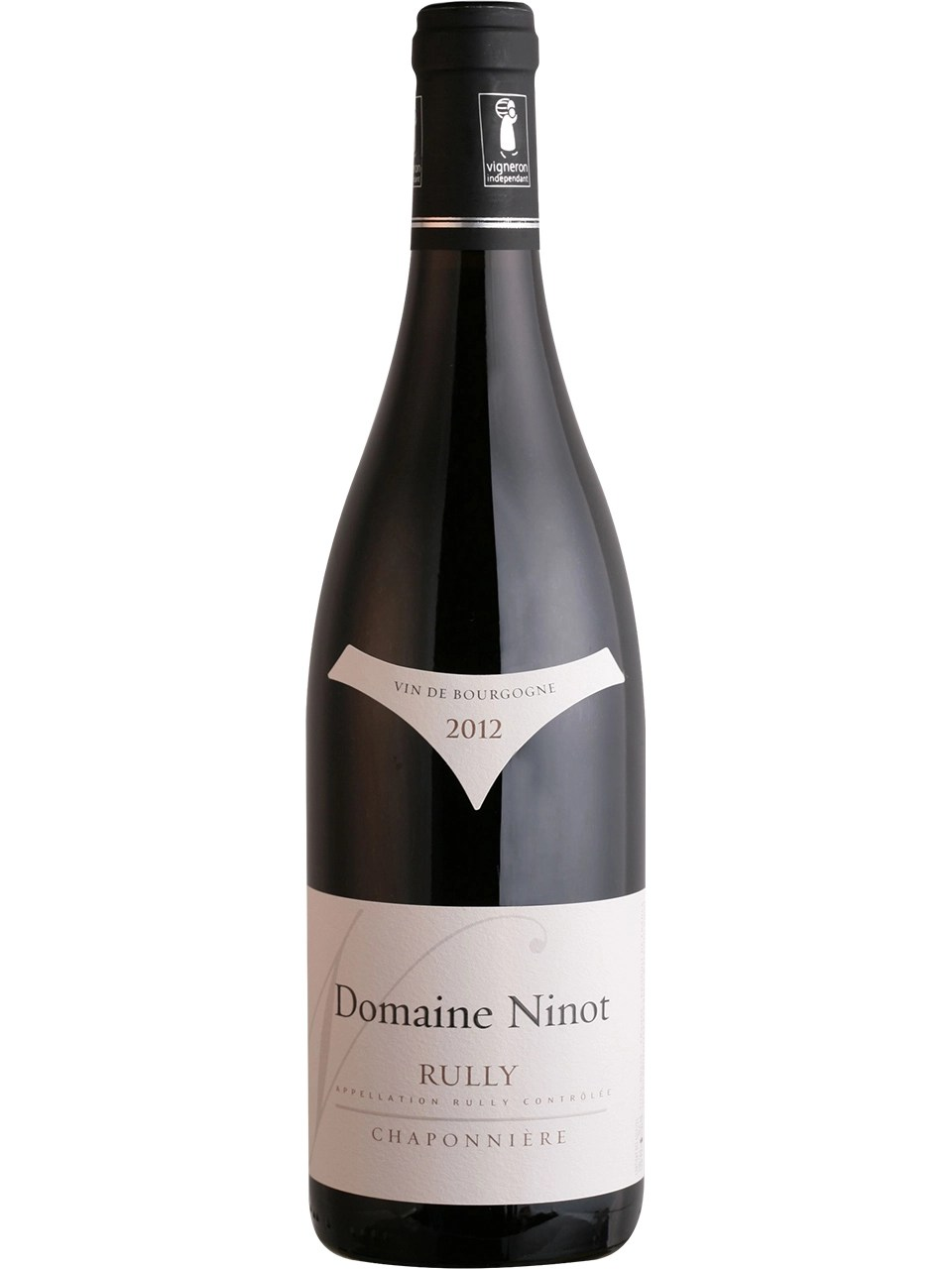 Domaine Ninot Rully Chaponniere Rouge