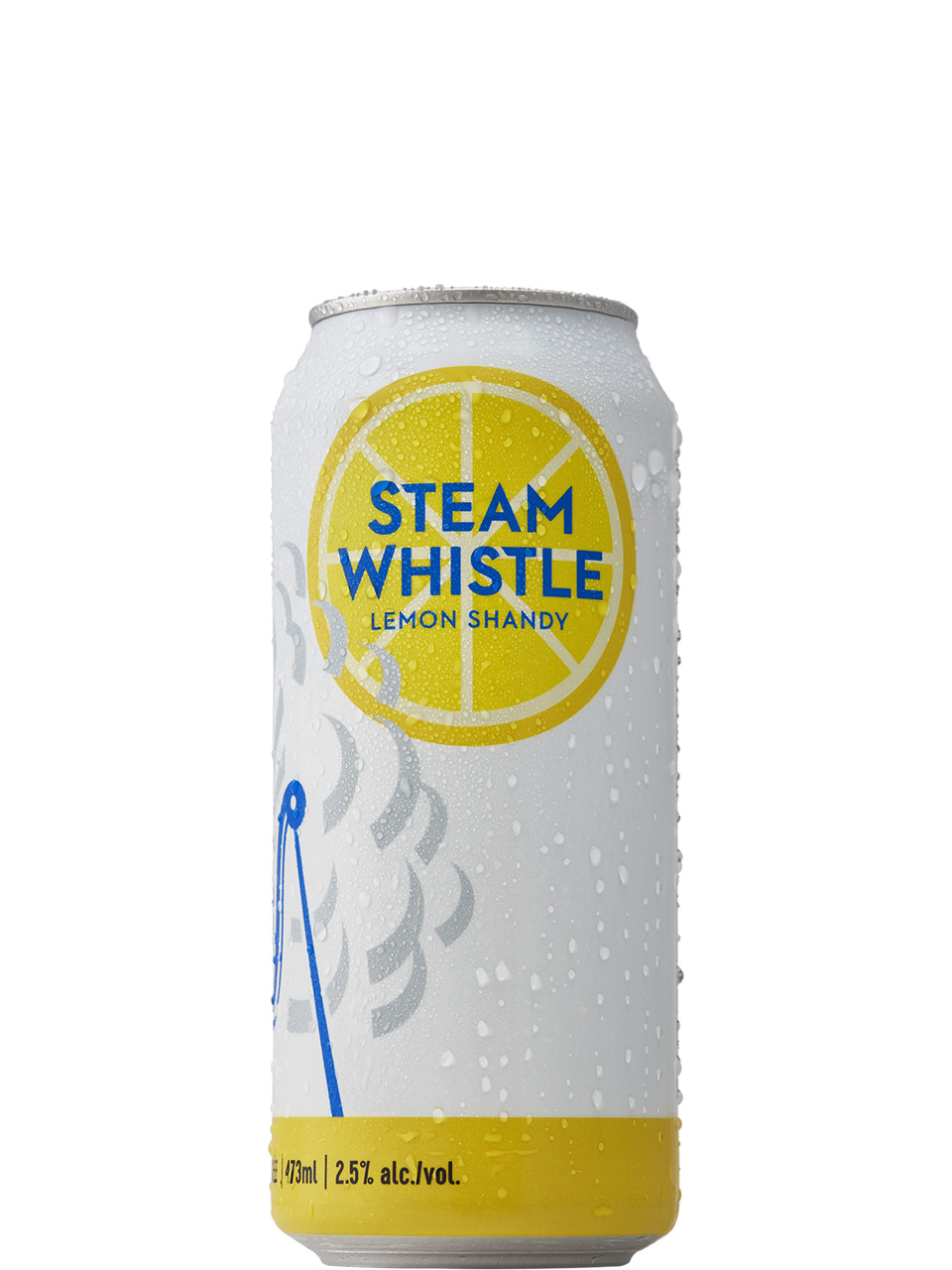 Steam Whistle Lemon Shandy 473ml Can