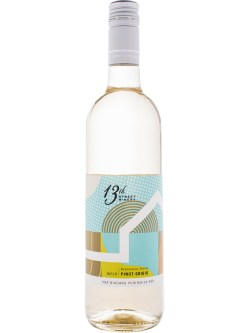 13th Street Expression Pinot Grigio