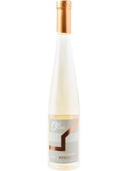 13th Street Late Harvest Riesling