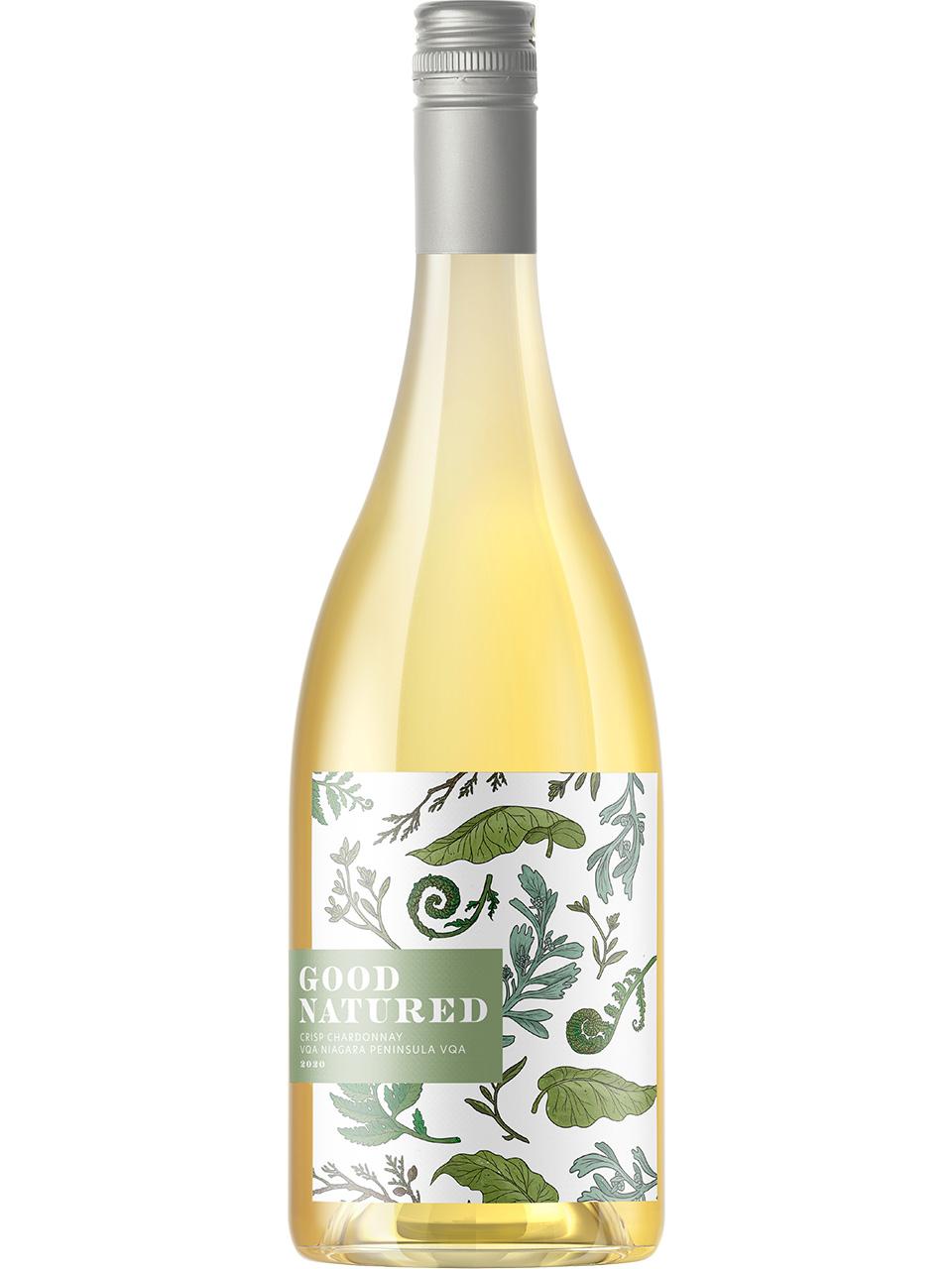 Good Natured Crisp Chardonnay VQA