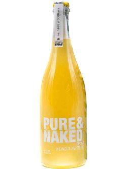 Weingut am Stein Pure & Naked Pet-Nat