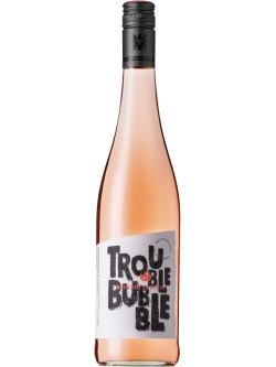 Weingut am Stein Trouble Bubble Secco Rose