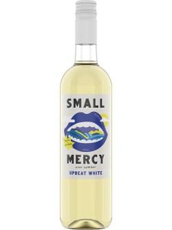 Small Mercy Upbeat White