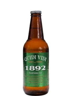 Quidi Vidi 1892 6 Pack Bottles