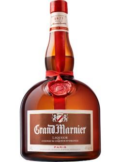Grand Marnier Liqueur