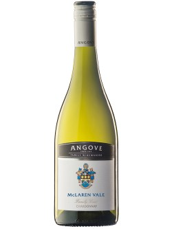 Angove Crest MV Chardonnay