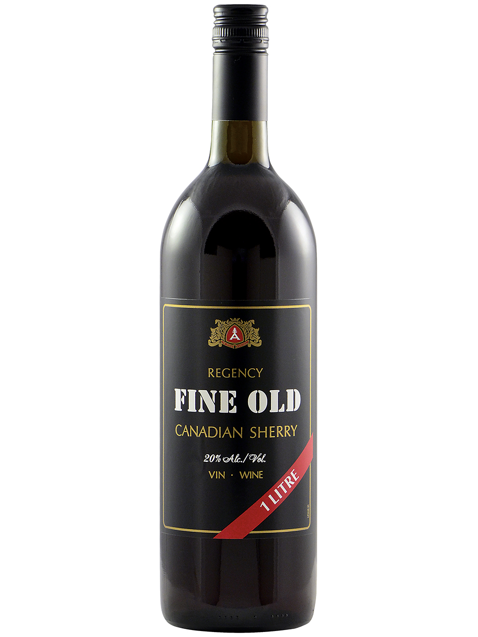 Andres Fine Old Apera