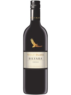 Wolf Blass Bilyara Shiraz