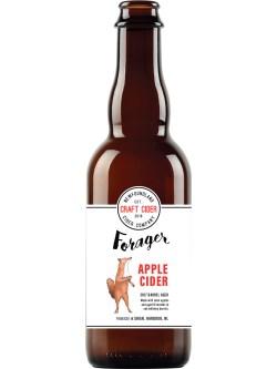 NL Cider Company 2017 Barrel Aged Forager Cider
