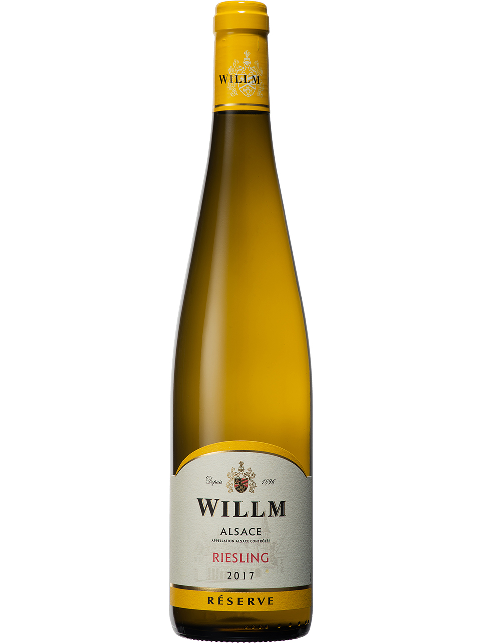 Alsace Willm Riesling Reserve