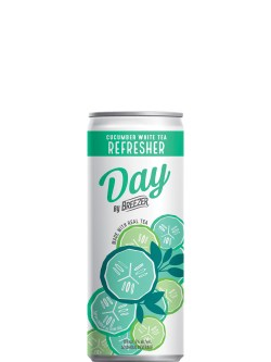 Breezer DAY Cucumber White Tea Refresher 6pk Cans