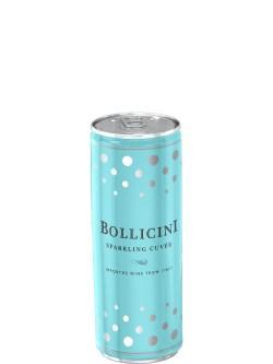Bollicini Cuvee Sparkling