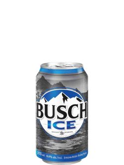 Busch Ice 8 Pack Cans