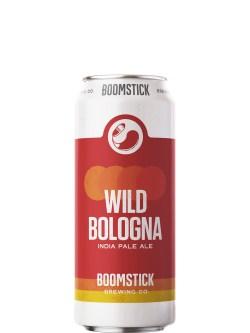 Boomstick Wild Bologna IPA 473ml Can
