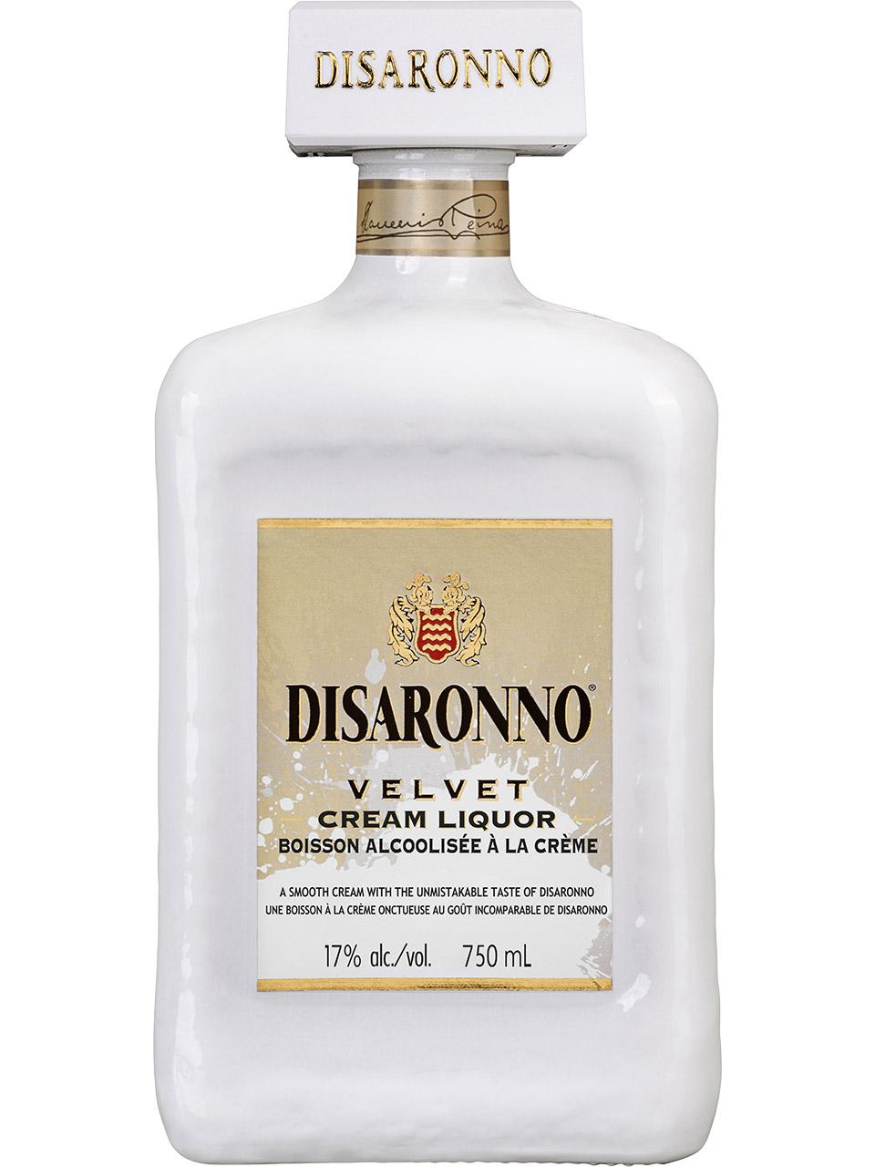 Disaronno Velvet Liqueur