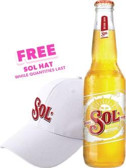 Sol 12 Pack Bottles