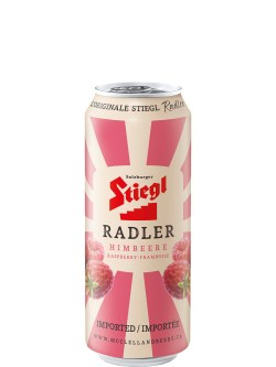 Stiegl Radler Himbeere 500ml Can