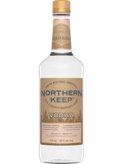 Northern Keep Vodka