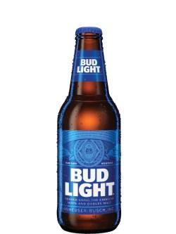 Bud Light Bottles 6pk
