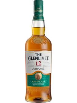 The Glenlivet Single Malt Scotch