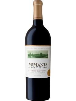McManis Family Vineyards Cabernet Sauvignon