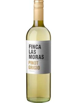 Finca Las Moras Pinot Grigio
