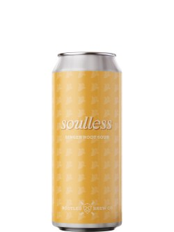 Bootleg Soulless Ginger Root Sour 473ml Can