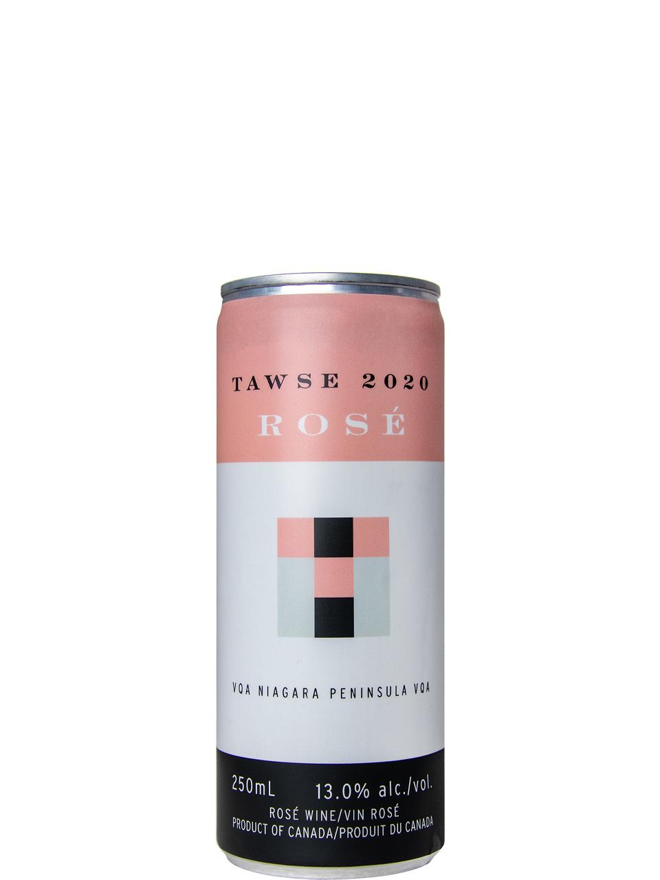 Tawse Rose
