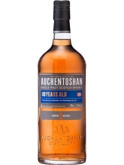 Auchentoshan 18YO Single Malt Scotch Whisky